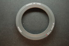 Genuine Canon name ring for Style 1 EF 16-35MM 2.8 L USM II lens YB2-1305-000