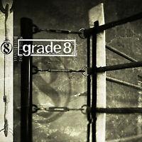 Grade 8 by Grade 8 (CD, Feb-2003, Lava Records (USA)) FREE SHIPPING!