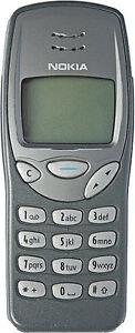 GENUINE NOKIA 3210 MOBILE PHONE NSE-8 3210 6 MONTH GUARANTEE EXPERT SELLER