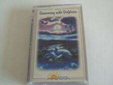 SWIMMING WITH DOLPHINS- JULIANA  ( CASSETTE TAPE )