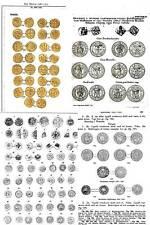DVD 190 books on coins of Denmark Norway Sweden Scandinavia Vikings skilling Öre