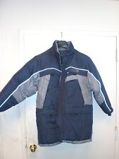 NORTH SPORTIF URBAN EXPEDITION PRE-OWNED MEN'S WINTER JACKET SIZE 20