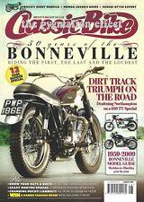 Honda CB550 Four Ducati 860 GTE TT Special Triumph Bonneville 650 SE CB500 Four