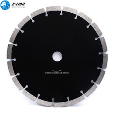 9'' Diamond Dry Cutting Disc Metal Saw Blade 230mm for Marble Granite Concrete
