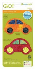 AccuQuilt 55354 Punching Mold Cute Car Quilting Embroider