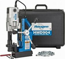 Hougen 34 Chuck 2 Travel Portable Magnetic Drill Press