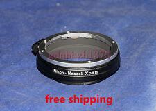 Nikon AI/F lens to Hasselblad Xpan /FUJI TX-1 TX-2 camera mount adapter