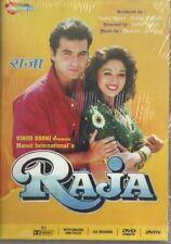 RAJA - SHEMAROO BOLLYWOOD DVD - Madhuri Dixit, Sanjay Kapoor, Paresh Rawal.