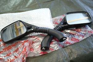M90) Aprilia Leonardo 125 150 Espejo Kit AP8102697 AP8102696 Mirror Kit
