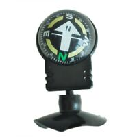 Compass Dashboard Dash Mount Navigation Car Boat Truck Suction Black B6B2