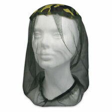 Mosquito Head-Net and Face Mask for Your Hat