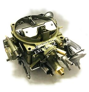 1978~1979 Mercedes Benz 4 Barrel Solex 4A1 Carburetor