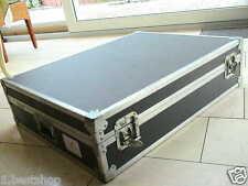 Flightcase PROTEX Endoskopie Inst Alu Koffer rollbar rollable Aluminium Box Case