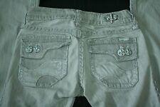 Laguna Beach Jeans Monarch Bay skinny jeans tag size 24 NWT