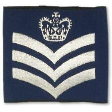 RAFAC-Rank Slides- Flight Sergeant
