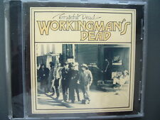 The Grateful Dead - Workingman's Dead, Neuware, CD, 1970