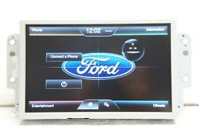 Ford Fusion 14-16 Info Screen Display Communication Module OEM DS7T-14F239-BT