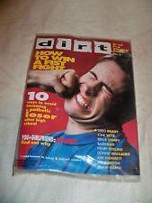 Vintage 1992 DIRT Magazine #2 SEALED w/ Spider-Man #195 vs Vermin & V/A Cassette