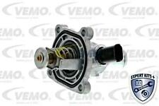 Engine Coolant Thermostat Fits CHEVROLET MPV FIAT OPEL VAUXHALL 1.6-1.8L 1998-