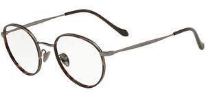 Giorgio Armani AR 5083J Havana 50/22/145 men Eyewear Frame