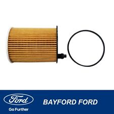 Oil Filter Ford Fiesta St Ws Focus Lw Kuga Mondeo Genuine Econetic Sel Fits 2017
