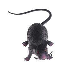 Tricky Joke Fake Lifelike Mouse Model Prop Halloween Toy Party Decor