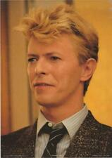 David Bowie 1983 Original Portrait Poster 25x35
