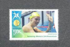 Australia 2006 Commonwealth Games mnh single