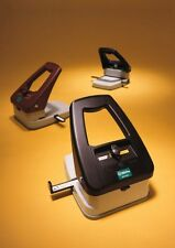 Corner rounder + ID Slot Punch + Hole Punch New 3 IN 1 Desk Top Machine