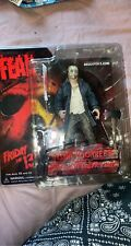 Mezco Cinema of Fear Friday 13th Remake Action Figure