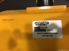 Stopol Equipment Sales> Injection Molding Machine> Parts> Hydac Actuator EDA350