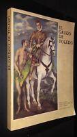Greco Toledo Museum Of Art Demuestra 1982