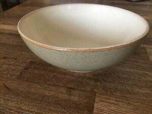 Denby Camelot Cereal/Soup Bowl