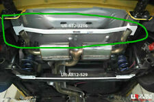 FOR RENAULT CLIO (IV) RS 1.2T 2012 (2WD) ULTRA RACING REAR TORSION BAR 2POINTS