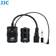 JJC Wireless AC Flash Trigger 16channels for JJC JF-U1/JF-U2 Transmitter