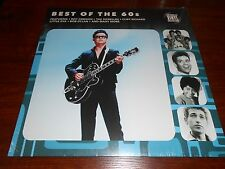 vinyle 33 tours BEST OF THE 60'S presley dylan little eva the shirelles the trog