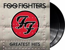 "Foo Fighters ""Greatest Hits"" VINILE 2lp nuovo album 2009 best of"
