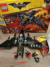 LEGO Batman Movie - 70916 The Batwing