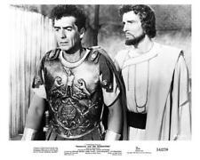 DEMETRIUS AND THE GLADIATORS great 8x10 still VICTOR MATURE -- b637
