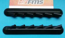 FMS P51 Mustang 1400mm/1450mm V7/V8 Exhaust Stacks