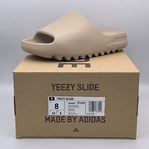 Adidas Yeezy Slide Pure Size 8 New In hand