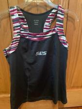 Women's Sls3 sleeveless biking cycling triathlon jersey - medium