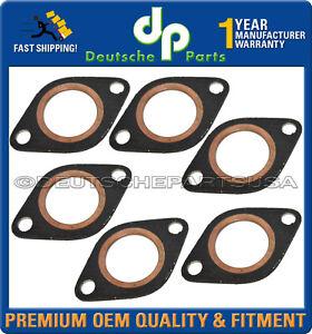 Porsche 911 930 Exhaust Manifold Gasket 93011119113 930 111 191 13 Set of 6