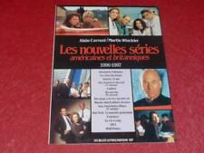 [BIBLIOT. H.& P.-J. OSWALD] SERIES TV WINCKLER - CARRAZE Britanniques 1997 1/805