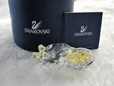 Beautiful Swarovski SCS 2004 Anna's Jewel Box NIB with Certificate 666890