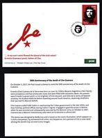 Irland Ireland 2017 - Che Guevara - Ersttagsbrief - FDC - First Day Cover - rare