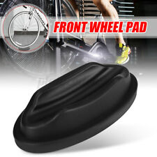 Durable Bicycle Bike Front Wheel Pad Support Riser Block Indoor Cycling Trainer