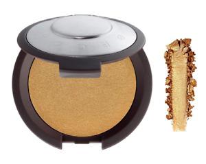 Becca Pressed Shimmering Skin Perfector - Topaz Full Size 8 g/.28 oz New in Box