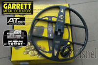 """Search Coil MARS Goliath 15"""" DD for for Garrett AT Pro Metal Detector Waterproof"""