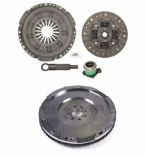 FLYWHEEL CLUTCH KIT SLAVE for 05-10 CHEVY COBALT SS 2.0L SUPERCHARGED TURBO